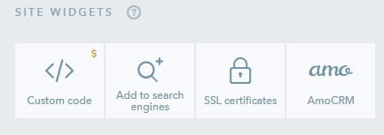 uKit SSL CRM Integration