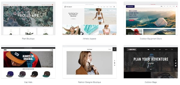 Squarespace alternatives website builders like squarespace as of today the service offers hundreds of themes the quality of which is beyond any doubts the templates are mobile optimized and have stylish and fbccfo Gallery