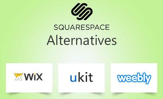 squarespace-alternatives