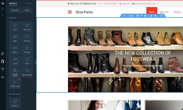 Building an eCommerce Website from Scratch
