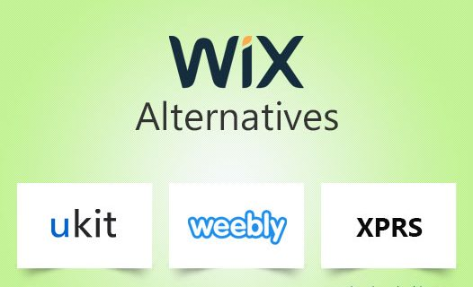 wix-alternatives