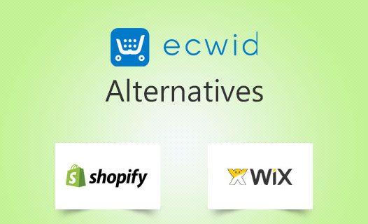 ecwid-alternatives