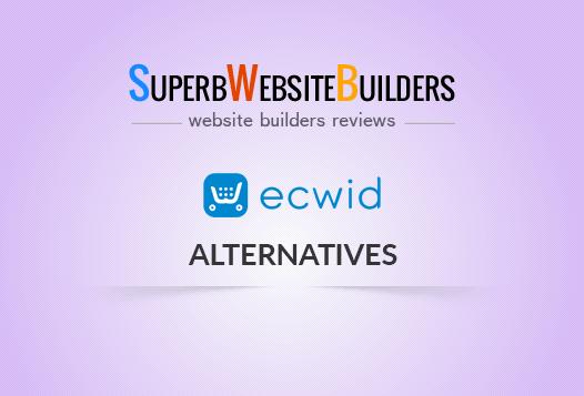 ecwid alternatives