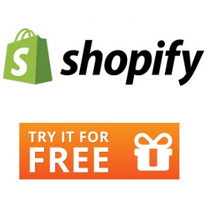 Shopify - eCommerce Website Builder