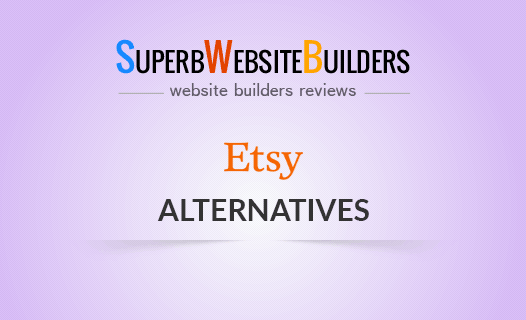 Etsy Alternatives