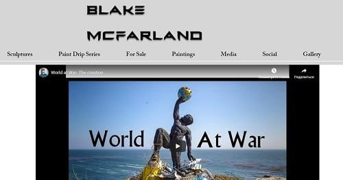 Blake McFarland