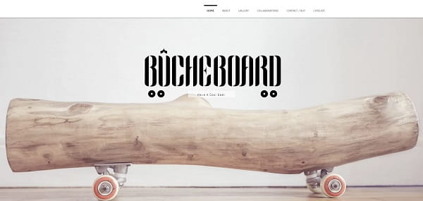 Bucheboard