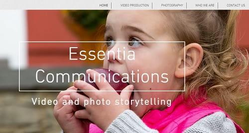 Essentia Productions