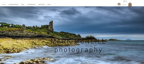 Mark McNeill Photography