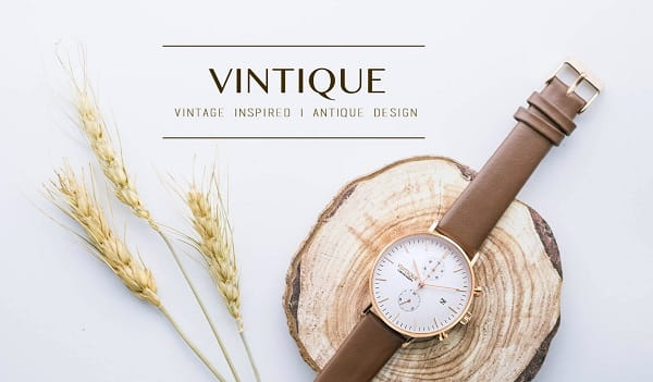 Vintique-watch