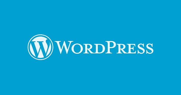 WordPress website builder
