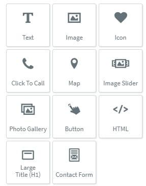 1 and 1 widgets popular
