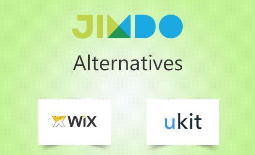 Jimdo Alternatives