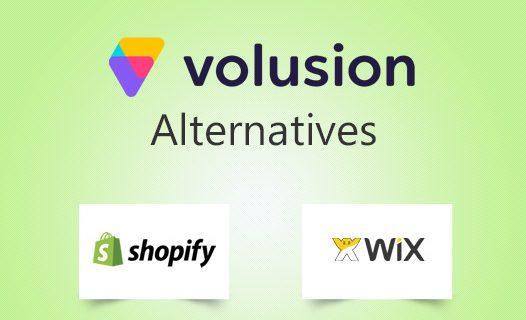 volusion alternatives