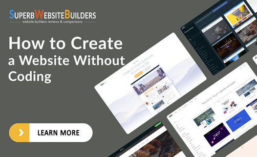 How to Create a Website Without Coding