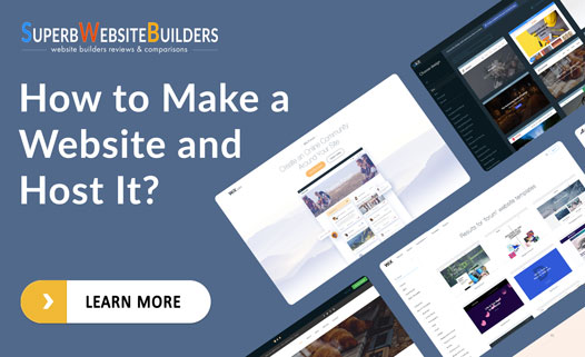 How to Create a Website and Host It