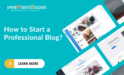 How to Start a Professional Blog