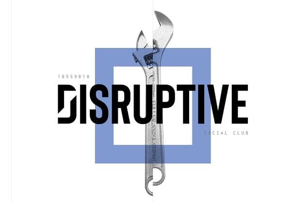 Disruptive Social Club