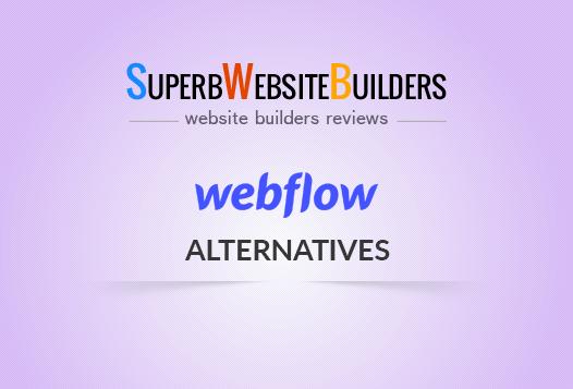 Webflow Alternatives