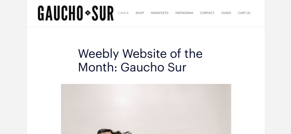 Gaucho Sur