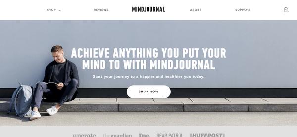 Mind Journals