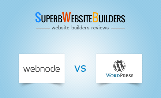 webnode vs wordpress
