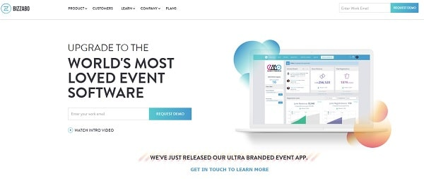 Bizzabo Event Software