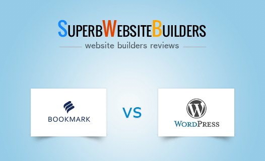 Bookmark vs WordPress
