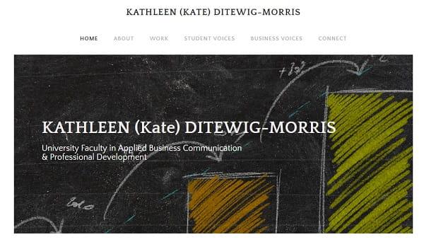 Kate DITEWIG-MORRIS