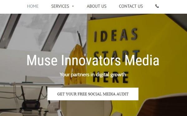 Muse Innovators Media