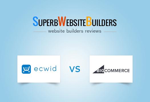 ecwid vs bigcommerce