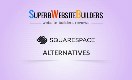 Squarespace Alternatives