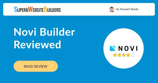 Novi Builder Review