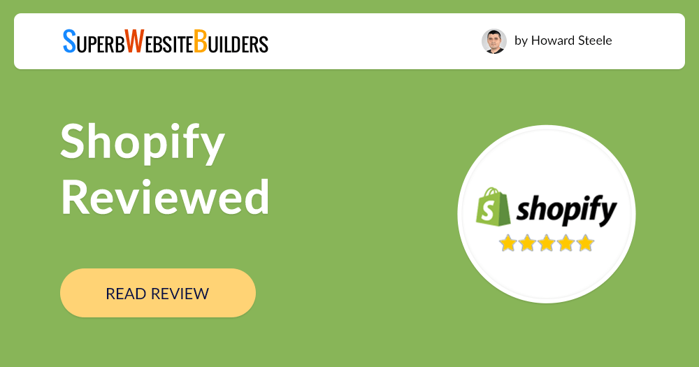 Shopify Review | Ease of Use, Pricing, Features, Designs