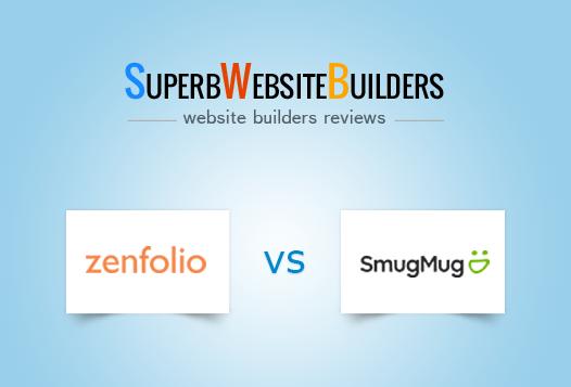 Zenfolio vs SmugMug | Head-to-Head Comparison