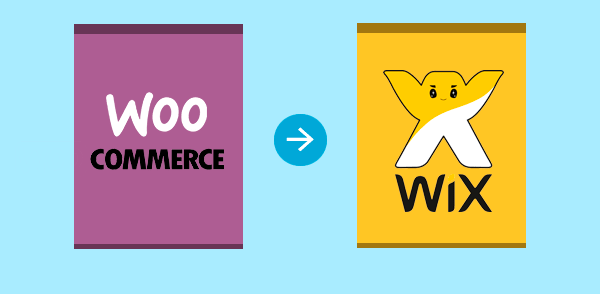 How to Migrate from WooCommerce to Wix