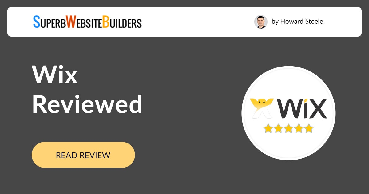 Wix Website Builder Review: Ease of Use, Pricing, Features, Designs