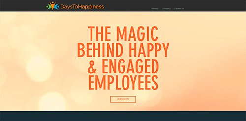 Daystohappiness.com