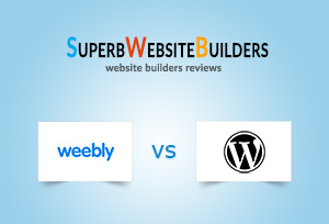 Weebly vs WordPress | Head-to-Head Comparison