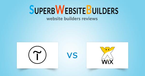 Tilda vs Wix
