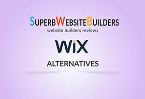 Best Wix Alternatives and Competitors - Website Builders
