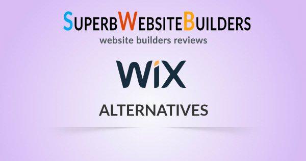 Wix Alternatives