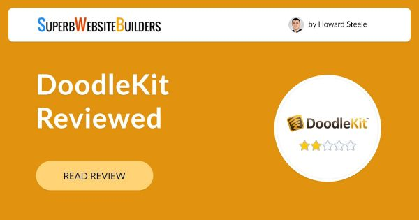 Doodlekit Review