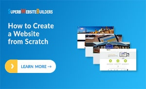 How to Create a Website from Scratch