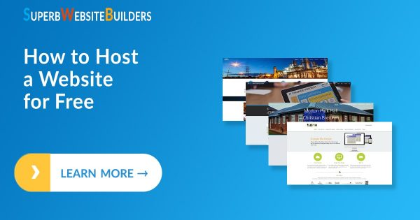 How to Host a Website for Free
