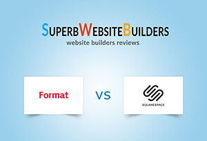 Format vs Squarespace