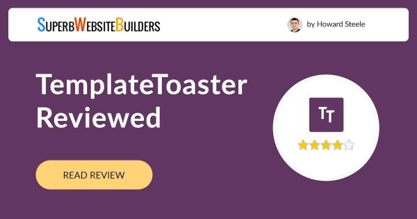 TemplateToaster review