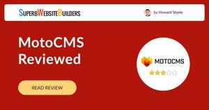 MotoCMS Review