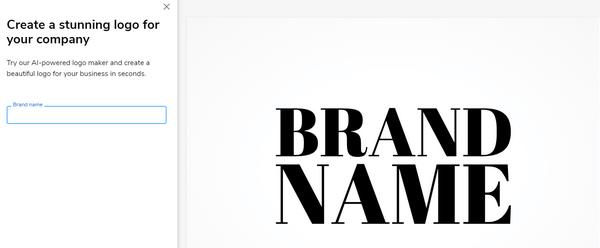 WebsiteBuilder Logo Maker