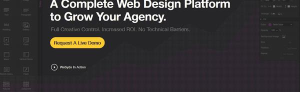 Webydo for Agencies